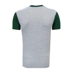 - Çocuk T-Shirt 0 Yaka Bursaspor Est Yeşil Gri (1)