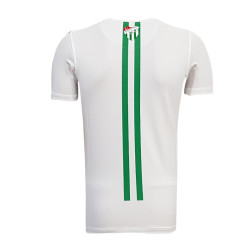 - Çocuk T-Shirt 0 Yaka Üçgen 5 Yıldız Beyaz (1)