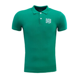 BURSASTORE - Çocuk T-Shirt Polo Yaka Bursaspor Yeşil