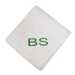 BURSASTORE - El Havlusu Bs Beyaz (45x90)