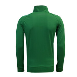 BURSASTORE - Eşofman Dalgıç Tek Üst Yeşil (1)