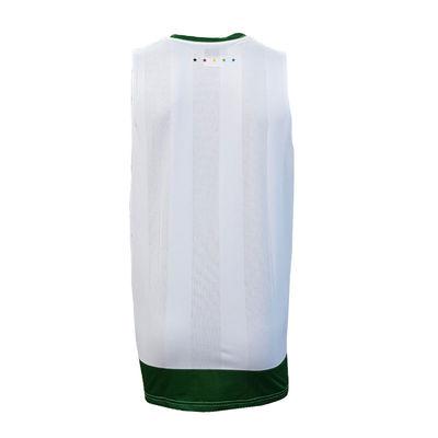Forma Kappa Basket Beyaz Arma