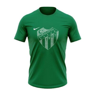 Forma Nike Taraftar Logo