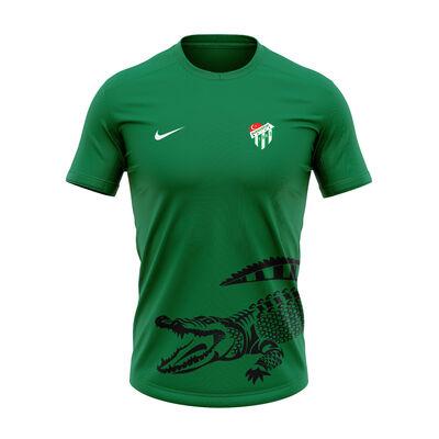 Forma Nike Taraftar Timsah