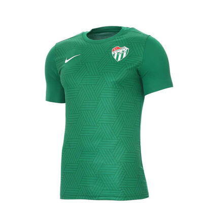 Forma Nike Yeşil 2021-2022