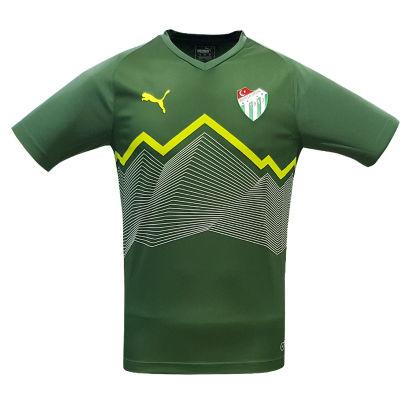 Forma Yeşil Uludağ 2018-2019