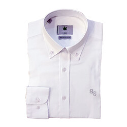 GOMLEK99TL - Gömlek Uzun Kollu M2