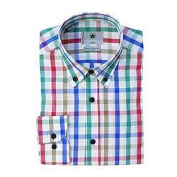 - Gömlek Uzun Kollu M1