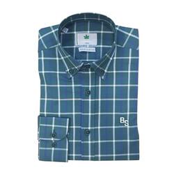 - Gömlek Uzun Kollu M7