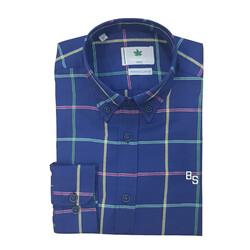 - Gömlek Uzun Kollu M8
