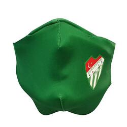 Maske Bez Yeşil Logo - Thumbnail