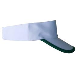 Şapka Çocuk Vizor Bursaspor Beyaz - Thumbnail