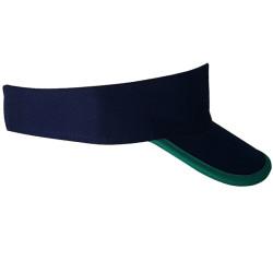 Şapka Çocuk Vizor Bursaspor Lacivert - Thumbnail