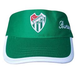 - Şapka Çocuk Vizor Bursaspor Yeşil