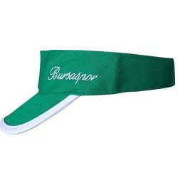 - Şapka Çocuk Vizor Bursaspor Yeşil (1)