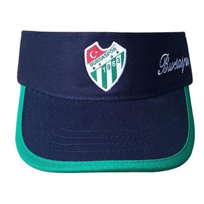 Şapka Vizor Bursaspor Lacivert
