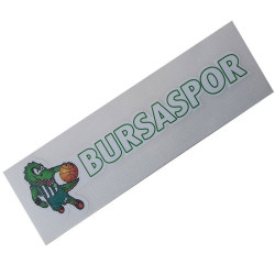 BURSASTORE - Sticker Basketbol