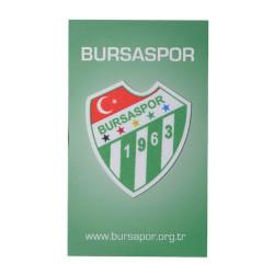 BURSASTORE - Sticker Cep Telefonu Logo