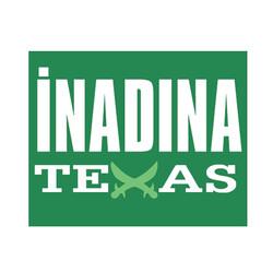 BURSASTORE - Sticker İnadına Teksas (10x8)