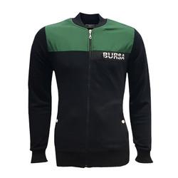 BURSASTORE - Sweat Fermuarlı Bursa Yeşil Beyaz