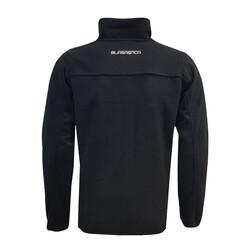 BURSASTORE - Sweat Polar Fermuarlı Siyah Logo (1)