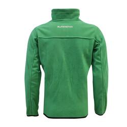 BURSASTORE - Sweat Polar Fermuarlı Yeşil Logo (1)