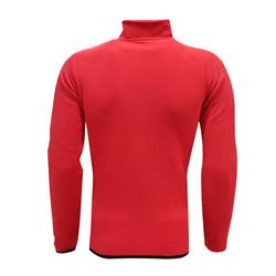 - Sweat Polar Kappa Fermuarlı Kırmızı (1)