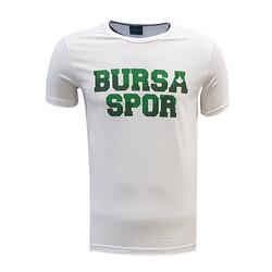 - T-Shirt 0 Yaka Bursaspor