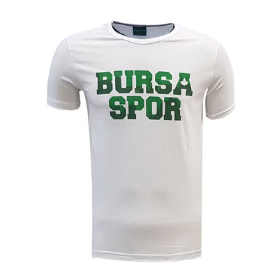 T-Shirt 0 Yaka Bursaspor