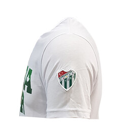 T-Shirt 0 Yaka Bursaspor - Thumbnail