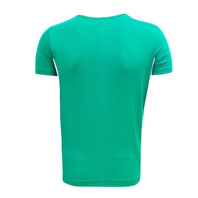T-Shirt 0 Yaka Timsah Logo