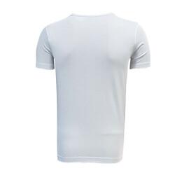 - T-Shirt 0 Yaka Yerine Sevemem (1)