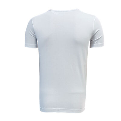 T-Shirt 0 Yaka Yerine Sevemem
