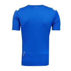 - T-Shirt Kappa 0 Yaka Mavi (1)