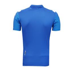BURSASTORE - T-Shirt Kappa Polo Yaka Mavi (1)