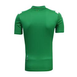 BURSASTORE - T-Shirt Kappa Polo Yaka Yeşil (1)