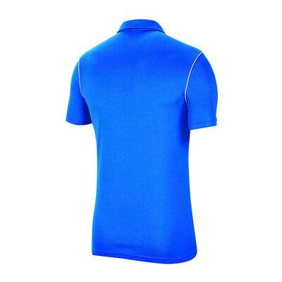 T-Shirt Nike Polo Yaka Park Mavi