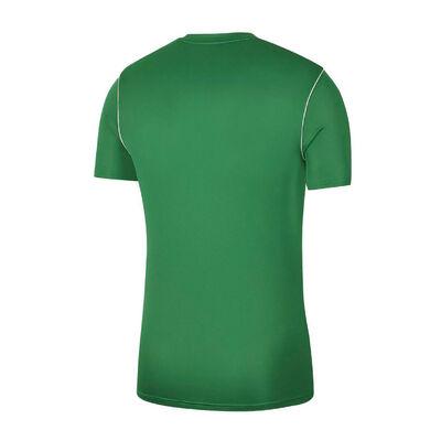 T-Shirt Nike 0 Yaka Yeşil