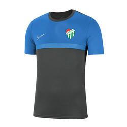 BURSASTORE - T-Shirt Nike 0 Yaka Mavi