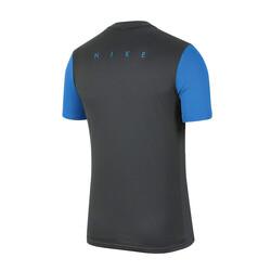 BURSASTORE - T-Shirt Nike 0 Yaka Mavi (1)