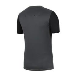 BURSASTORE - T-Shirt Nike 0 Yaka Siyah (1)