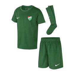 BURSASTORE - Çocuk Nike Takım Set Yeşil