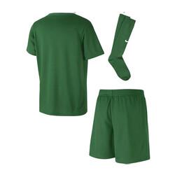 BURSASTORE - Çocuk Nike Takım Set Yeşil (1)