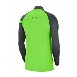 BURSASTORE - Sweat Nike Yarım Fermuar Yeşil (1)