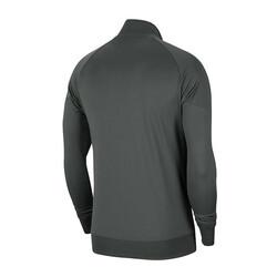 BURSASTORE - Sweat Nike Fermuarlı Füme Yeşil (1)