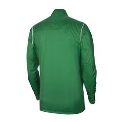 BURSASTORE - Rüzgarlık Nike Fermuarlı Yeşil (1)