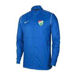 BURSASTORE - Rüzgarlık Nike Fermuarlı Mavi
