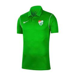 BURSASTORE - T-Shirt Nike Polo Yaka Park Yeşil