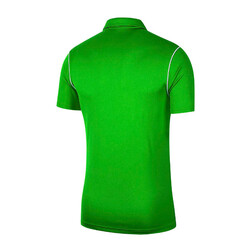 BURSASTORE - T-Shirt Nike Polo Yaka Park Yeşil (1)