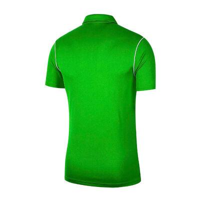 T-Shirt Nike Polo Yaka Park Yeşil